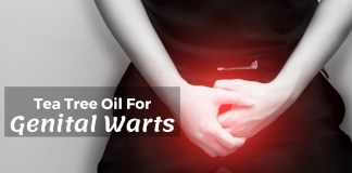 Tea Tree Oil for Genital Warts