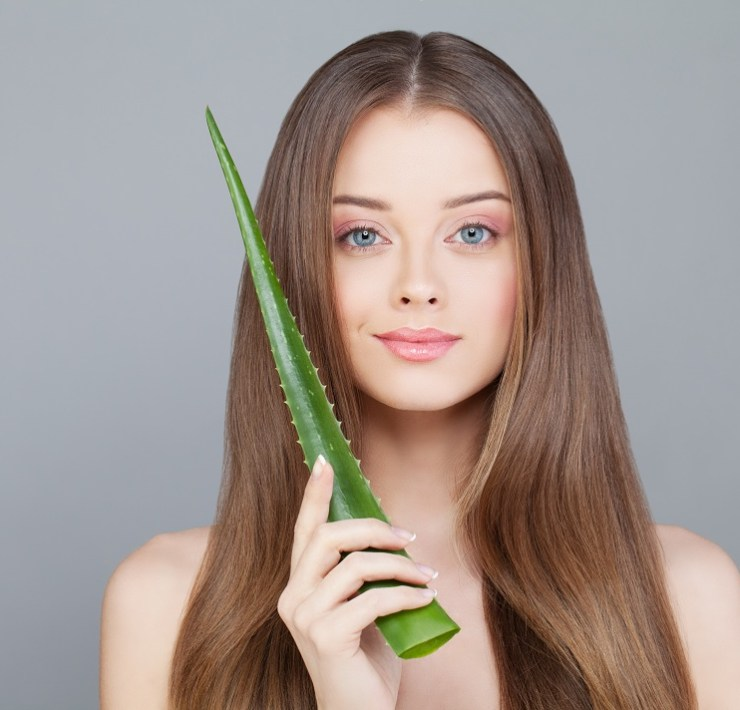aloevera for hair growth