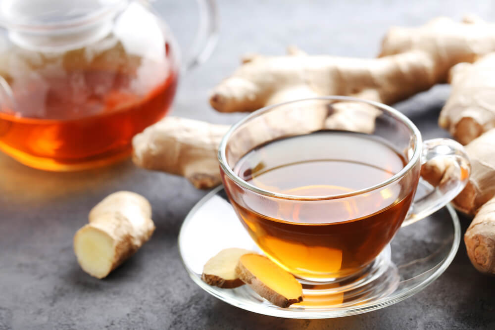 ginger tea (1)
