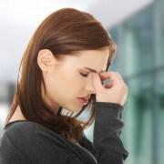 sinus headaches