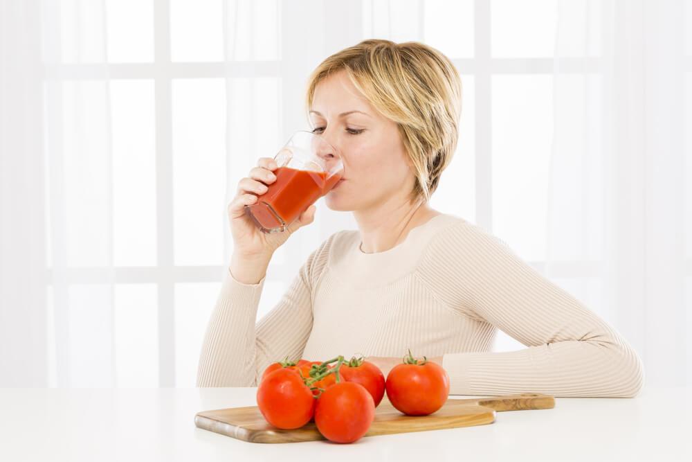 tomato juce