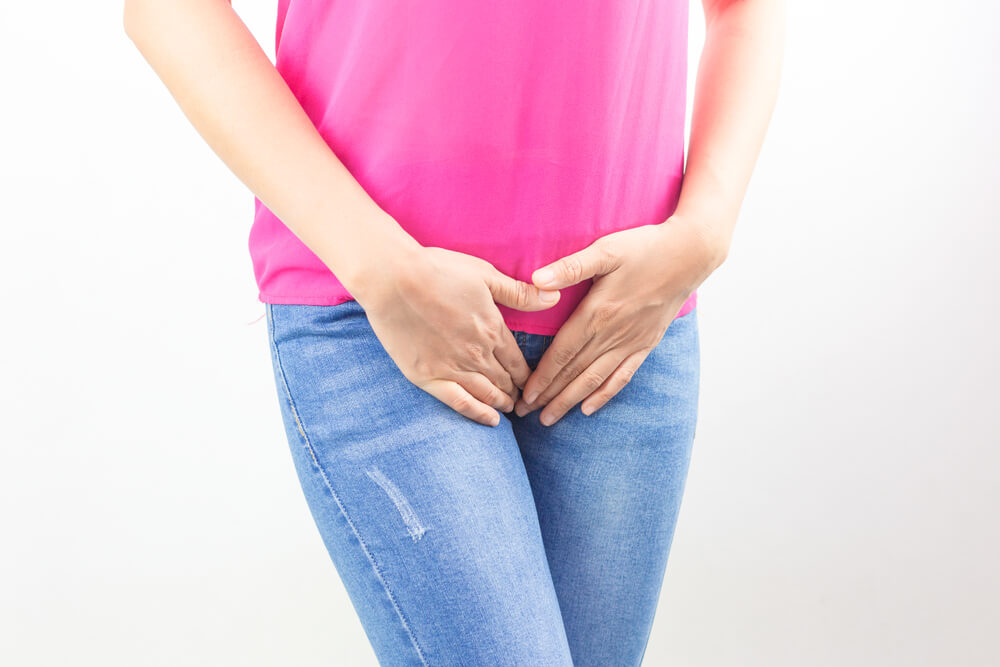 ACV for Bacterial Vaginosis infection