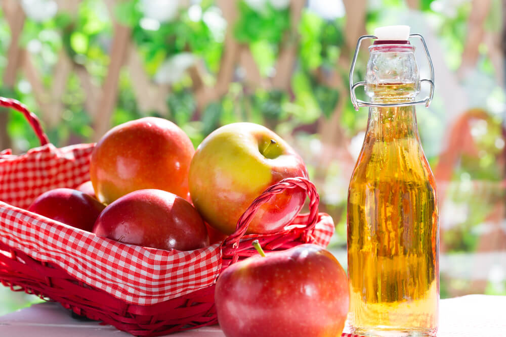 ACV for heartburn