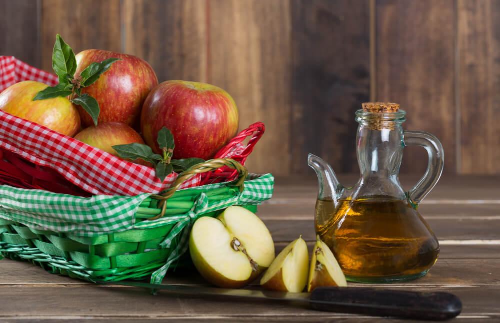 apple cider vine