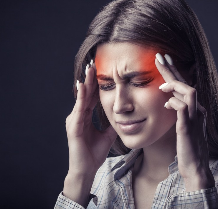 Magnesium For Migraine Headaches