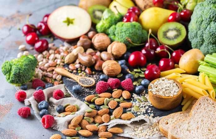 whole foods - sugar intake tips
