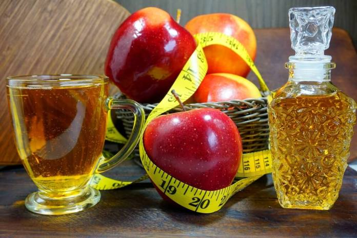 Apple Cider Vinegar for Candida