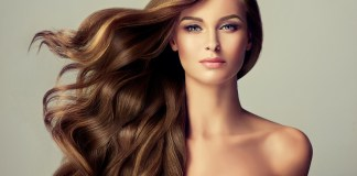 Argan oil for hair growth