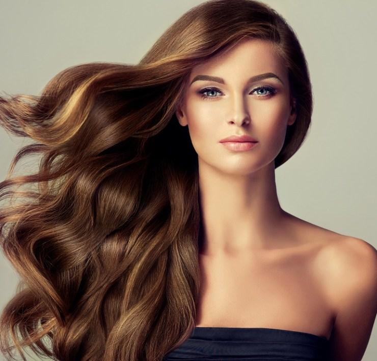 Argan oil for hair growth