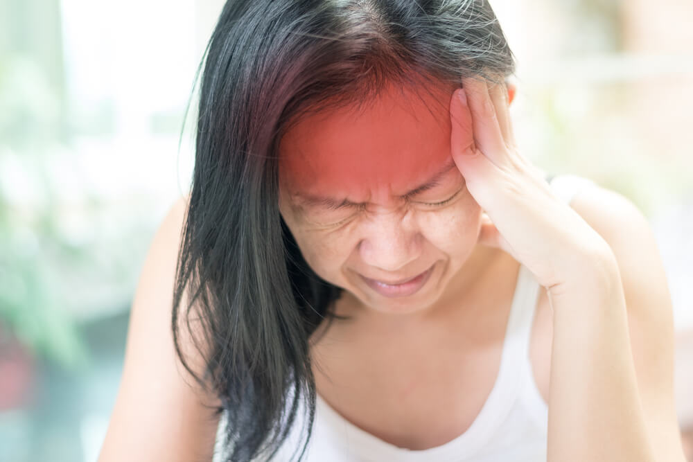 Causes for Migraines