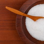 Epsom Salt Detox
