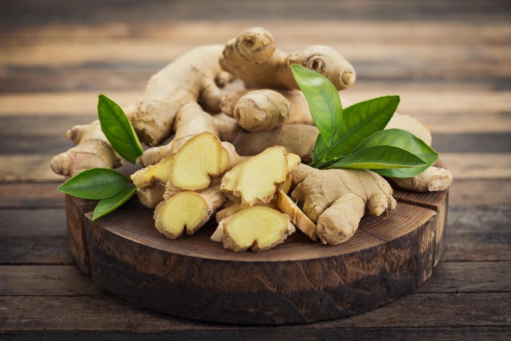 ginger for bronchitis