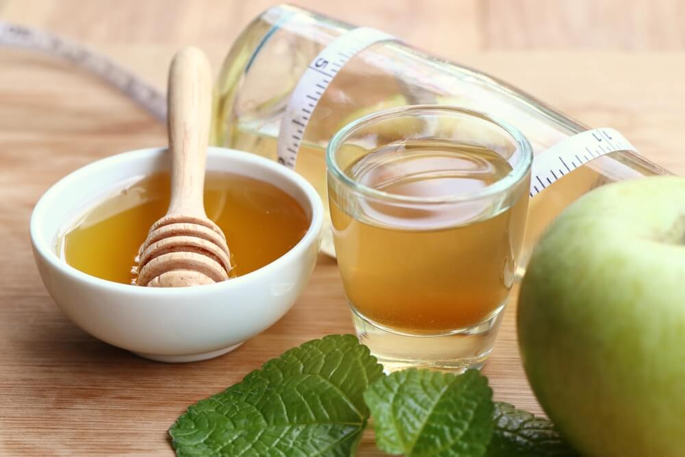 Honey And ACV for Kidney Stones