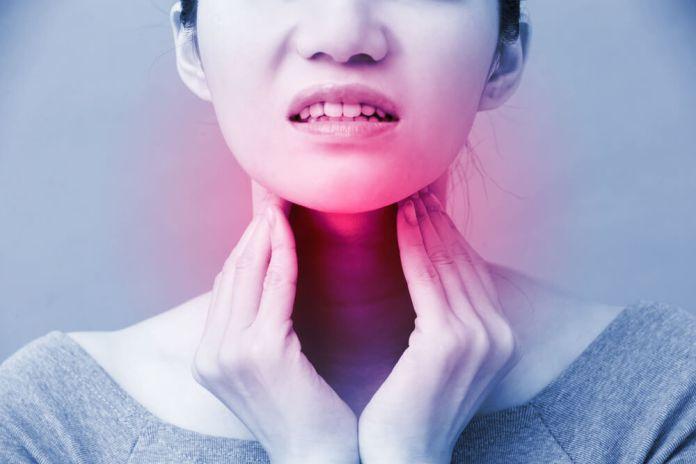 Hypothyroidism for women