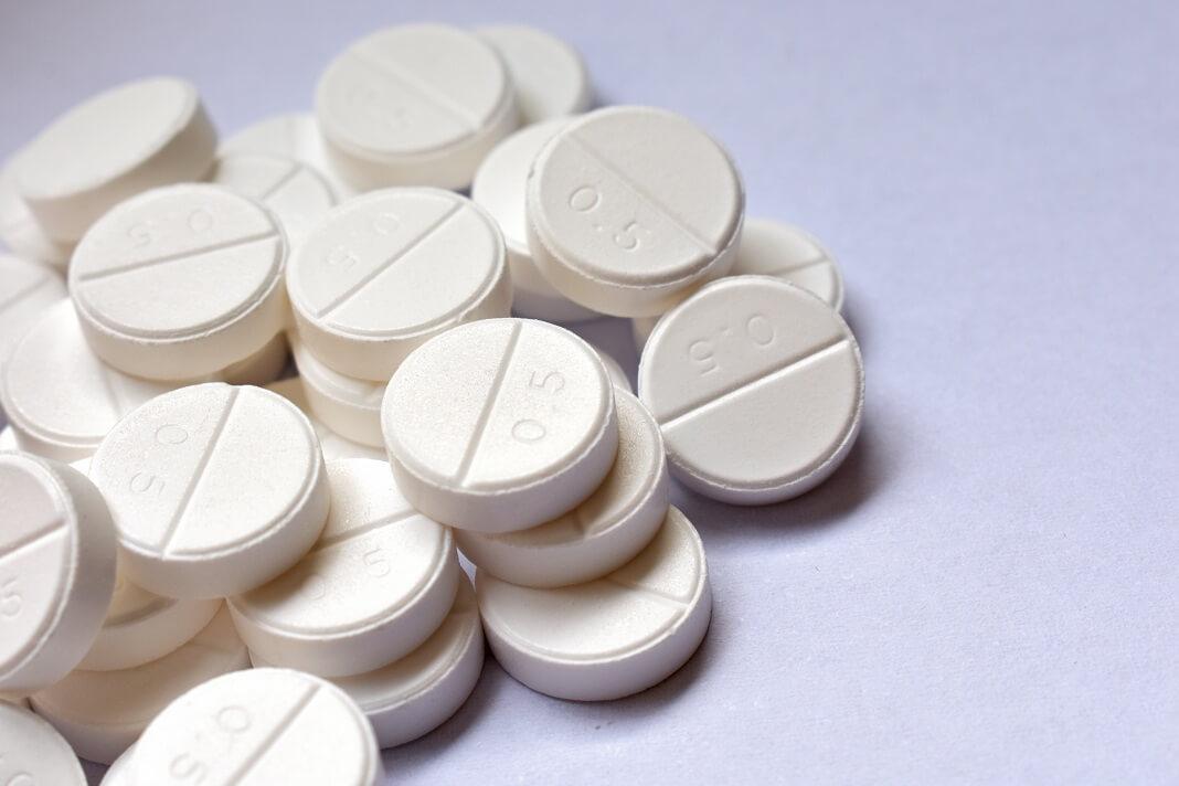 Side Effects Of Paracetamol