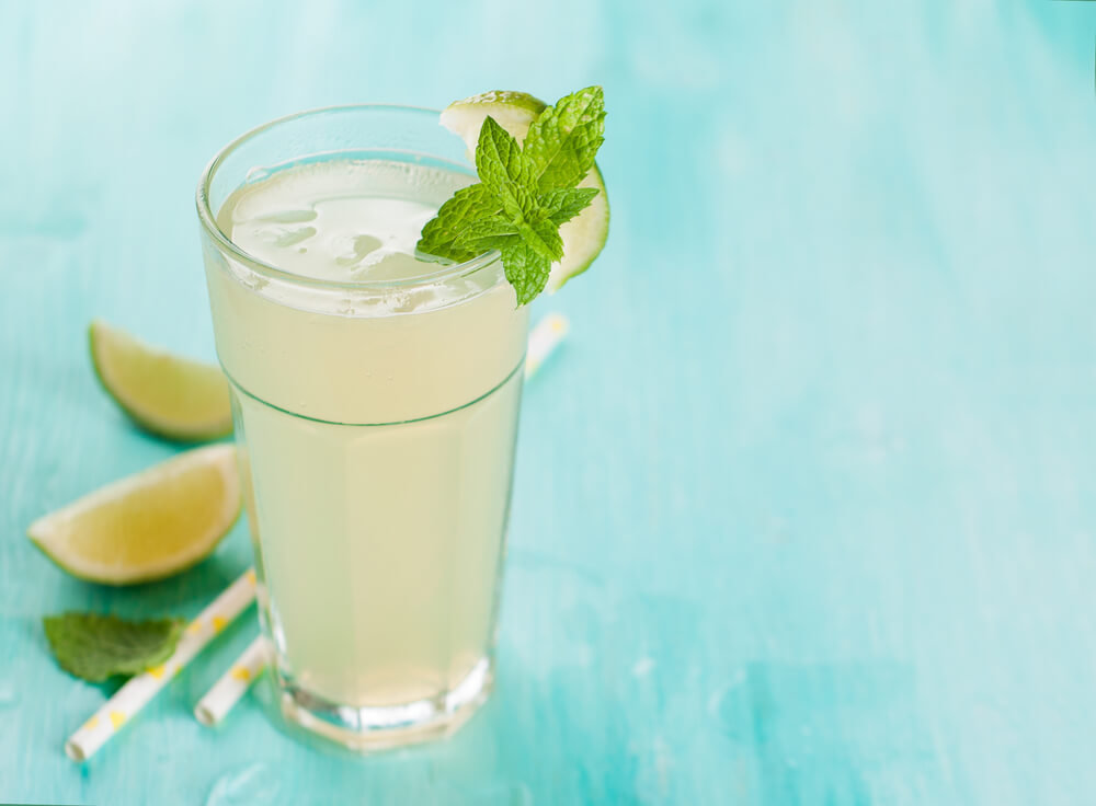 Sweet lime juice for constipation