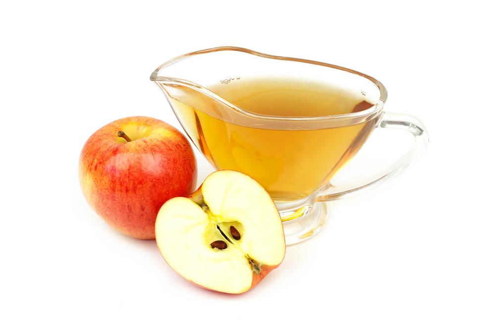 Apple cider vinegar bath for leg cramps