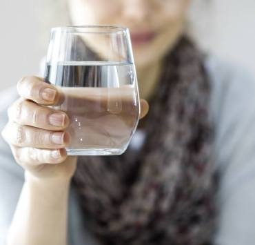 best and worst time to drink water
