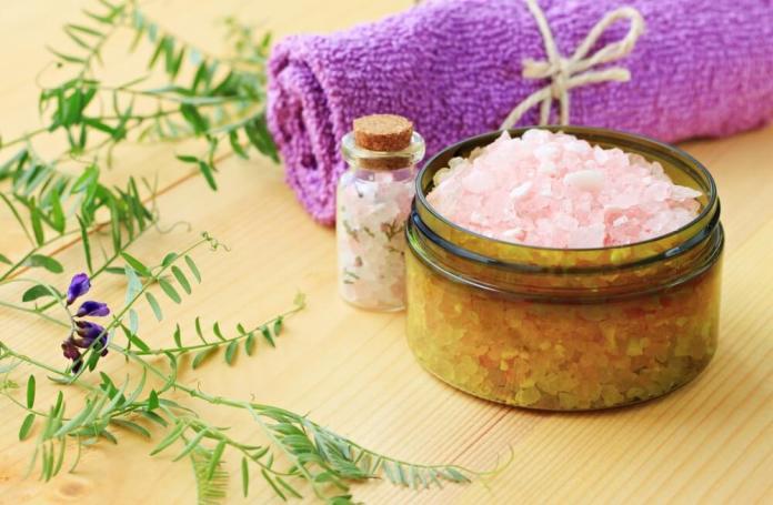epsom salt for Hemorrhoids