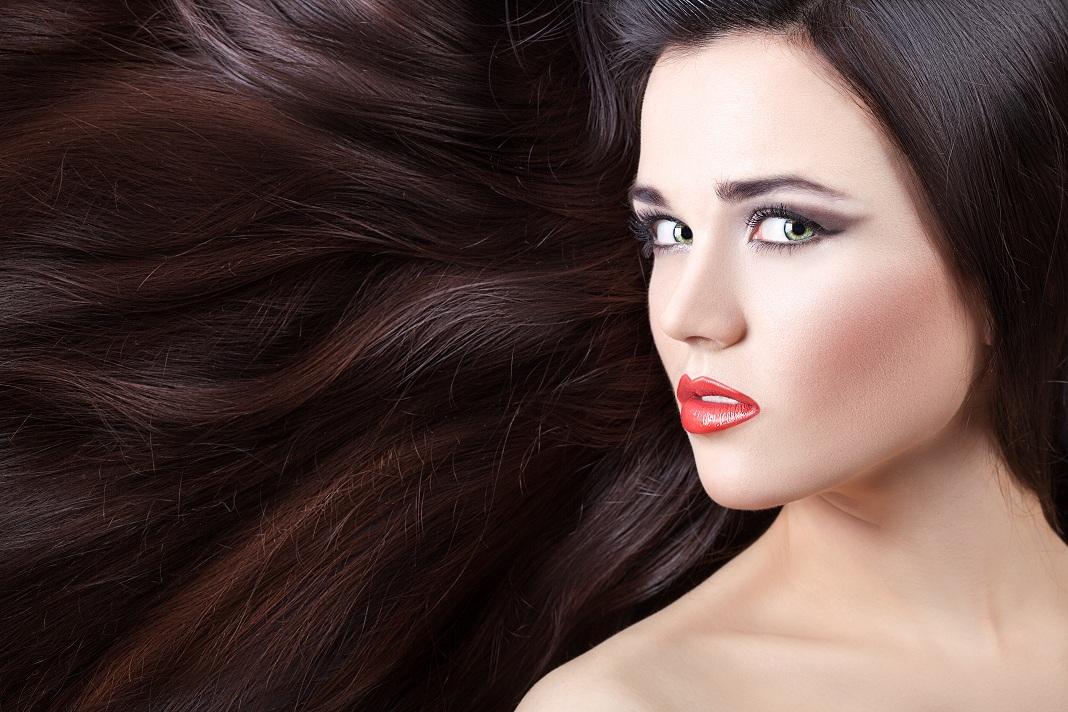 Vitamins for hair growth