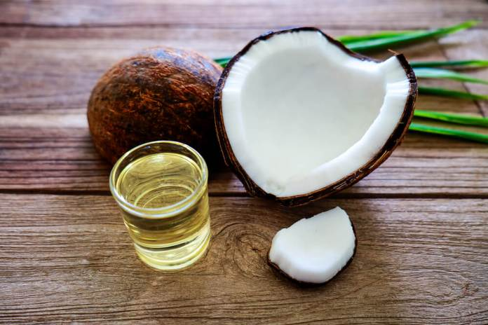 Use Coconut Oil for Hemorrhoids