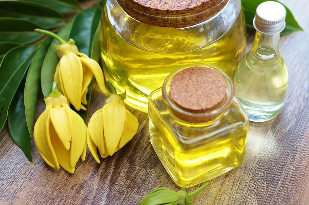 Ylang-Ylang Oil for Depression