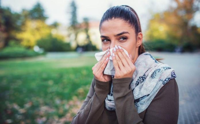 ACV for allergy