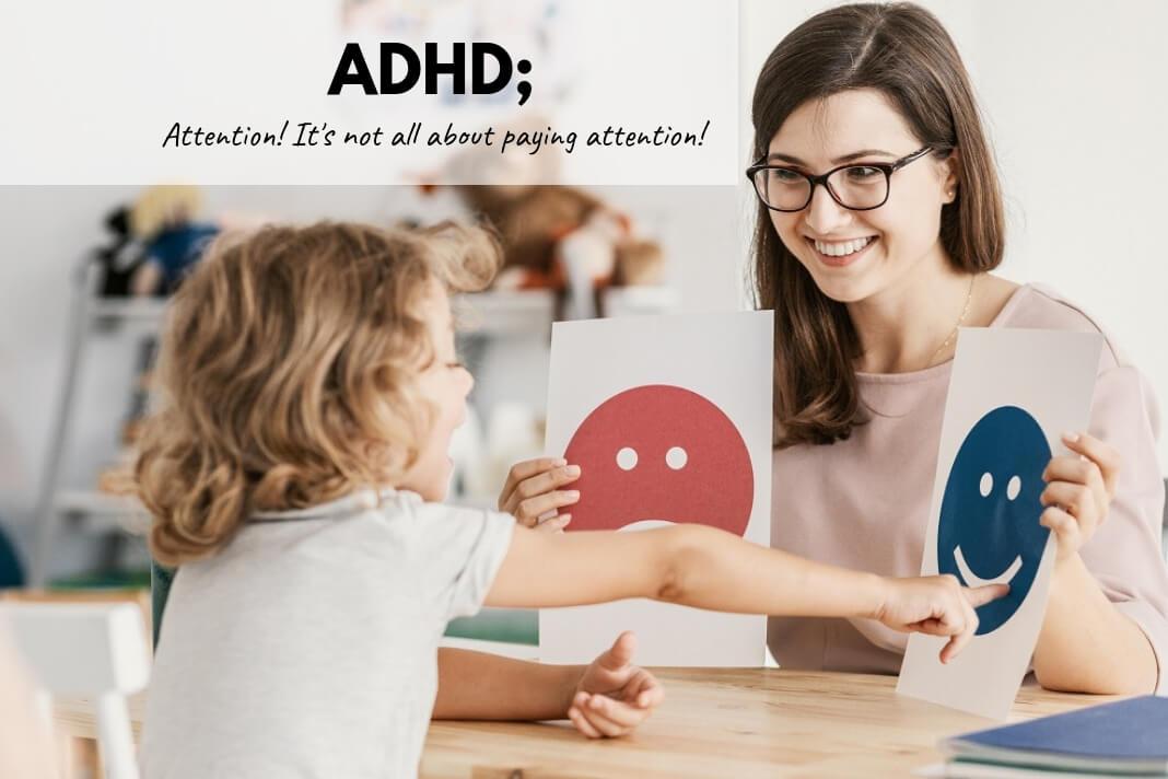 ADHD cure