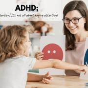 ADHD cure