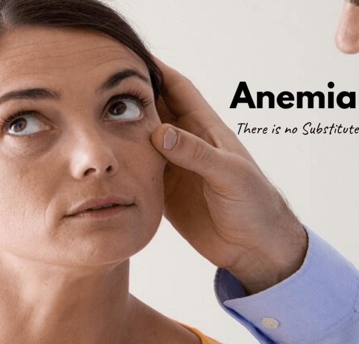 Treat Anemia
