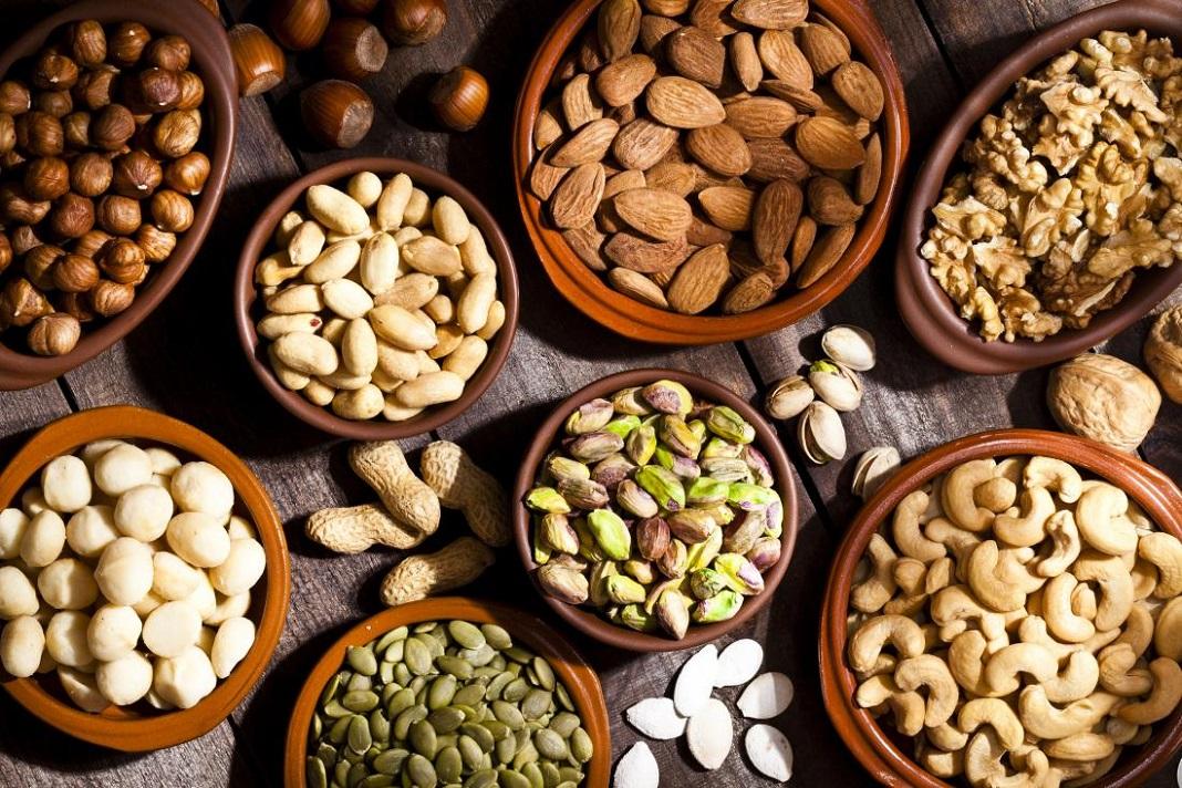 arginine foods