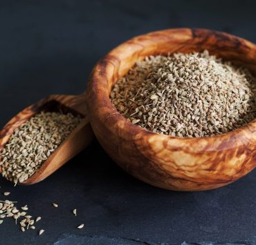 Benefits of Ajwain
