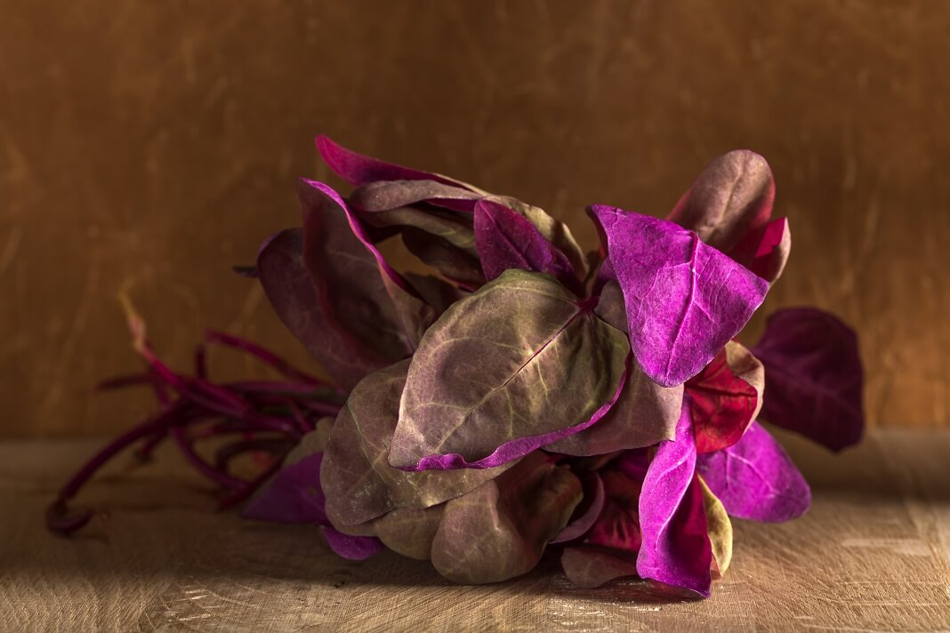 Benefits of Orach