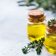 Benefits of Thyme Essential Oil