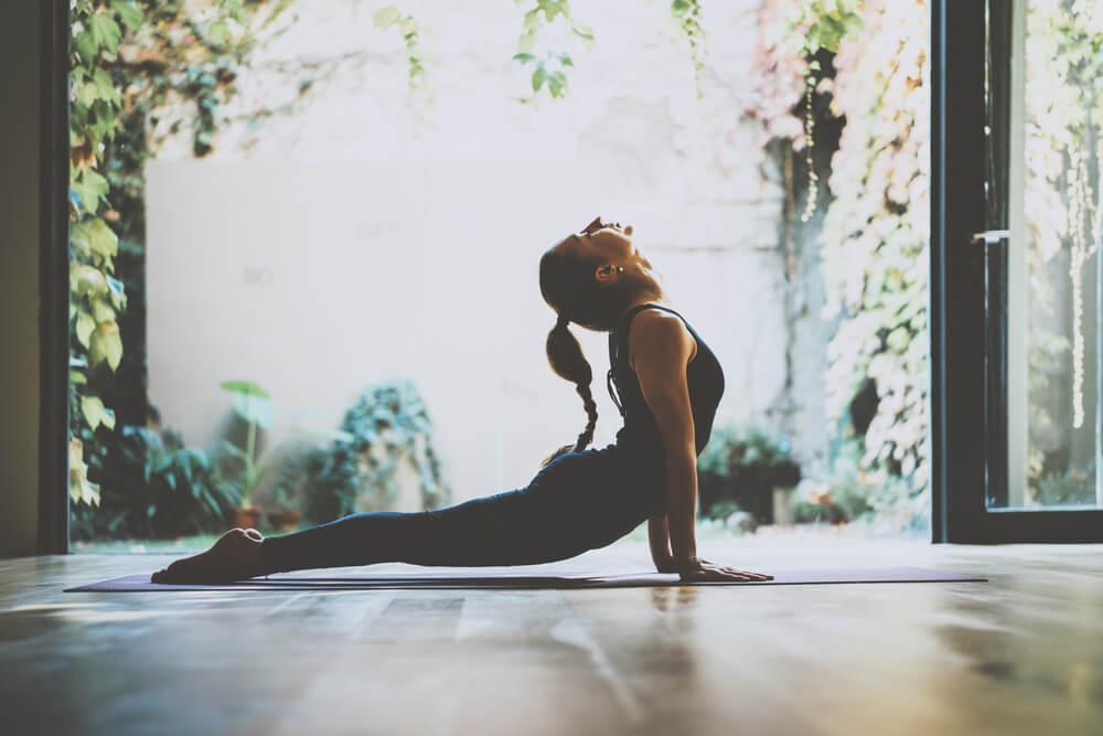 Benefits of Choosing Yoga for Fertility