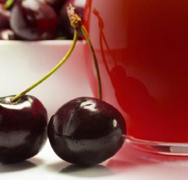 Cherry Extract Benefits.