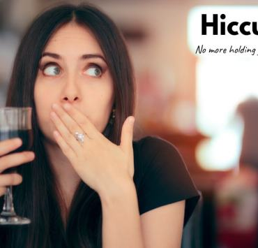 get rid of hiccups