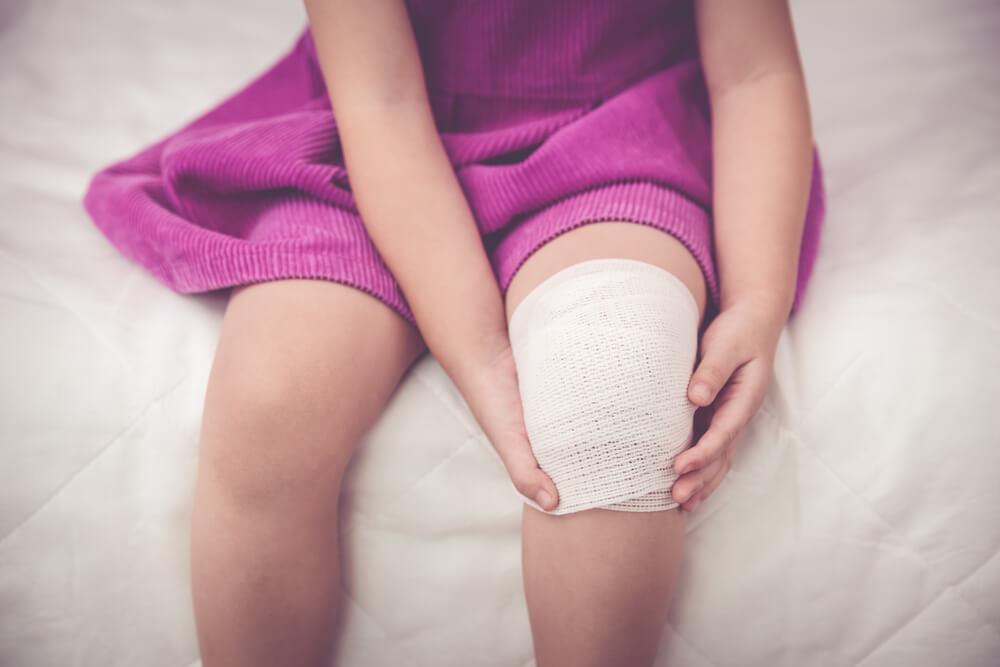 Heals Wound