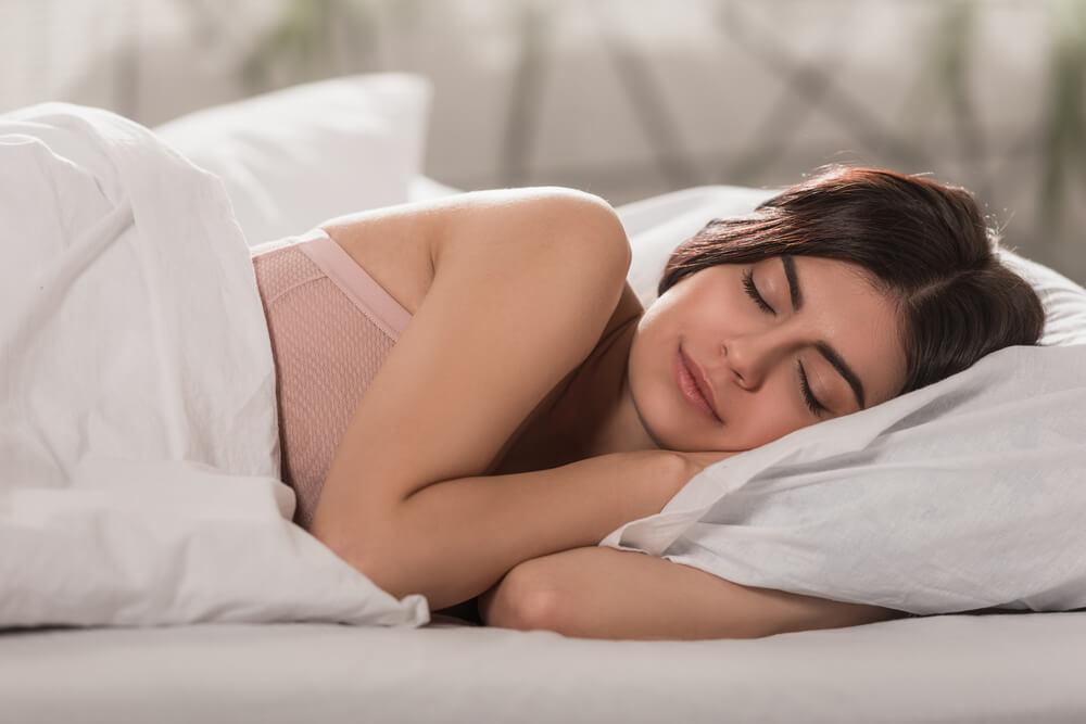 Hypnosis for Sleep