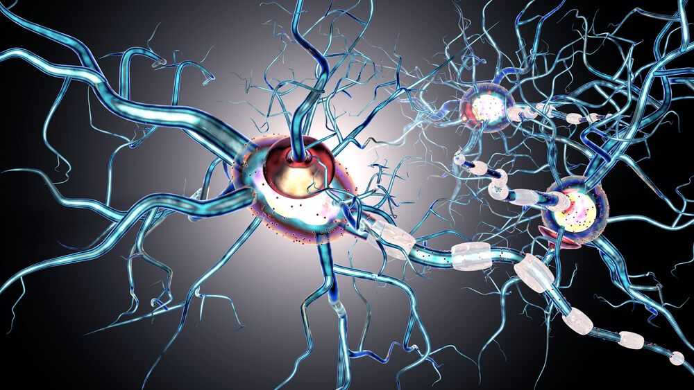 Neurodegenerative