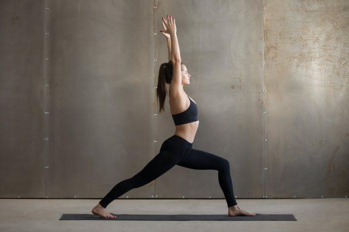 Practice Yoga for Arthritis