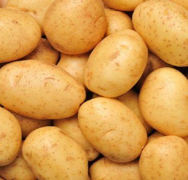 raw potato benefits