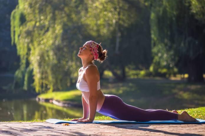 Uses of Yoga for Vertigo