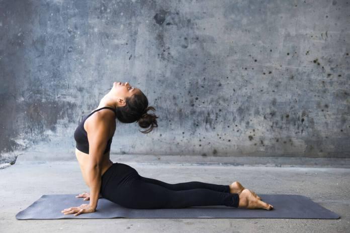 Yoga for Sciatica treatment