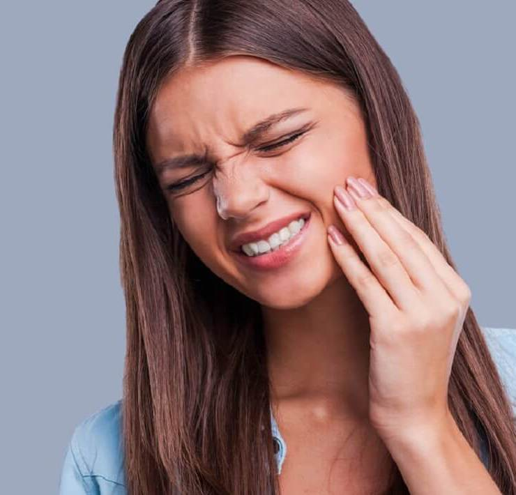 acupressure for toothache