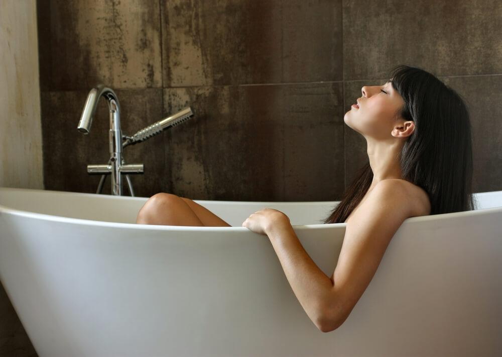 sitz bath for hemorrhoids