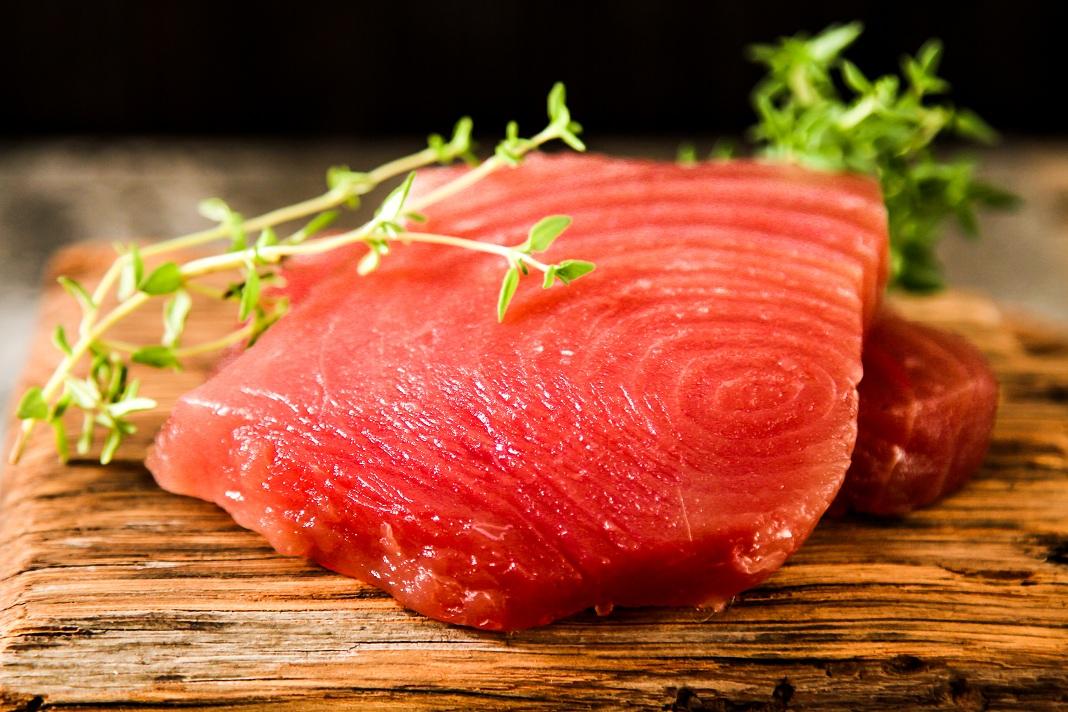 benefits of tuna fish
