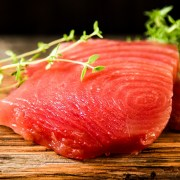 benefits of tuna fish