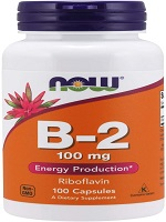 vitamin b2 energy production