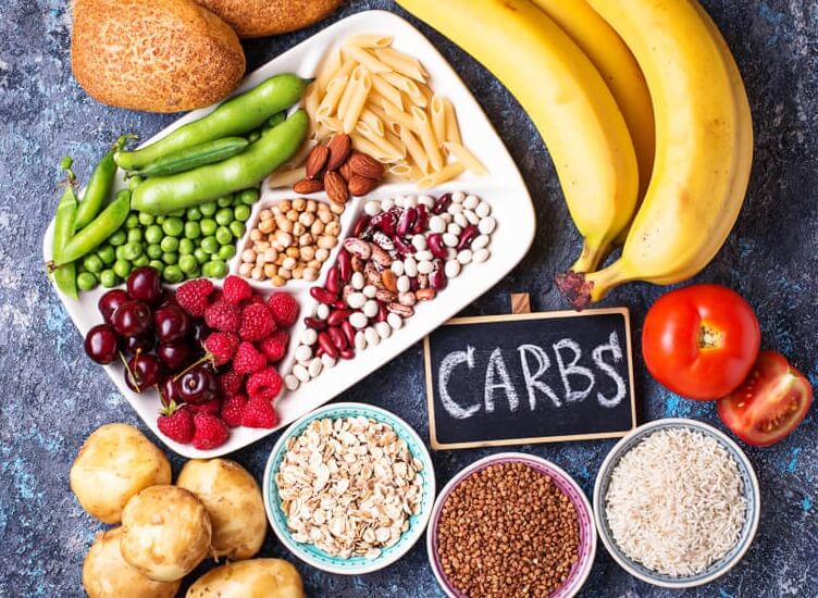 Complex Carbs for healthy eating